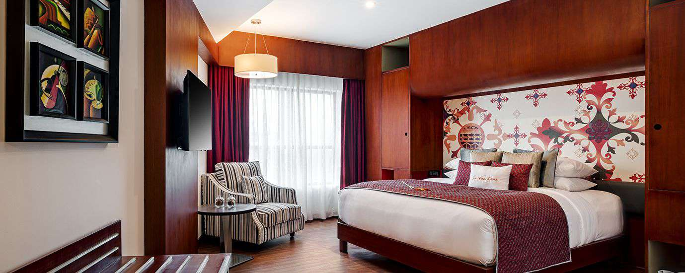 Zone By The Park Hotels Official Website Book Hotels In India Online