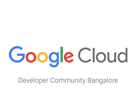 Google Cloud Developer Community, Bangalore